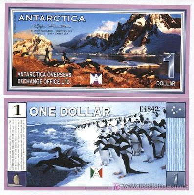 Curiosidades de la Antartida-TuParadaDigital