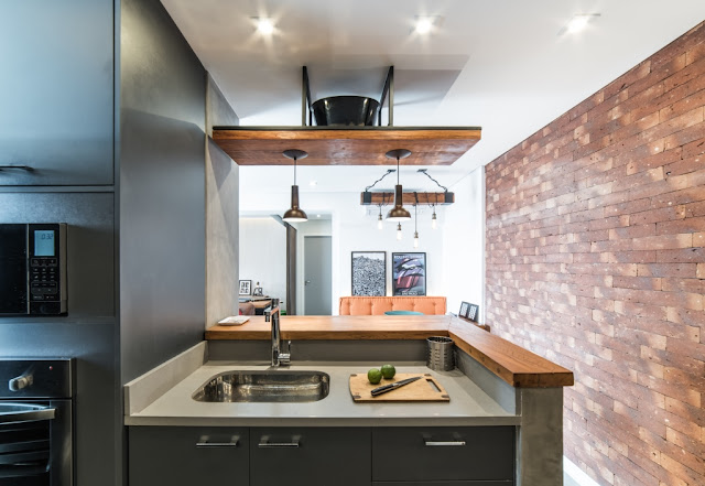 apê-masculino-cozinha-cinza
