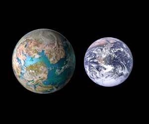 f earth 581 comparedgliese - photo #12