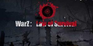 Warz Law Of Survival Mod