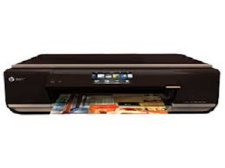 Picture HP ENVY 110 D411a Printer