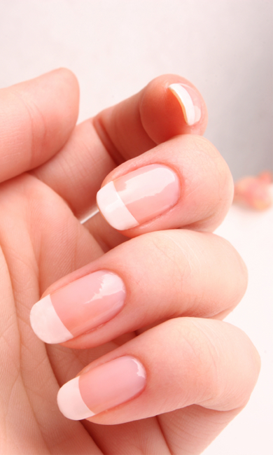 Easy Manicure Tips