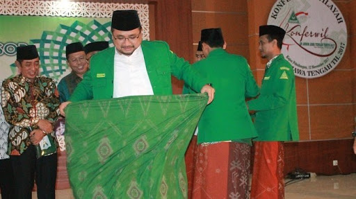 GP Ansor: Umrah Amien-Prabowo Jauh dari Sah