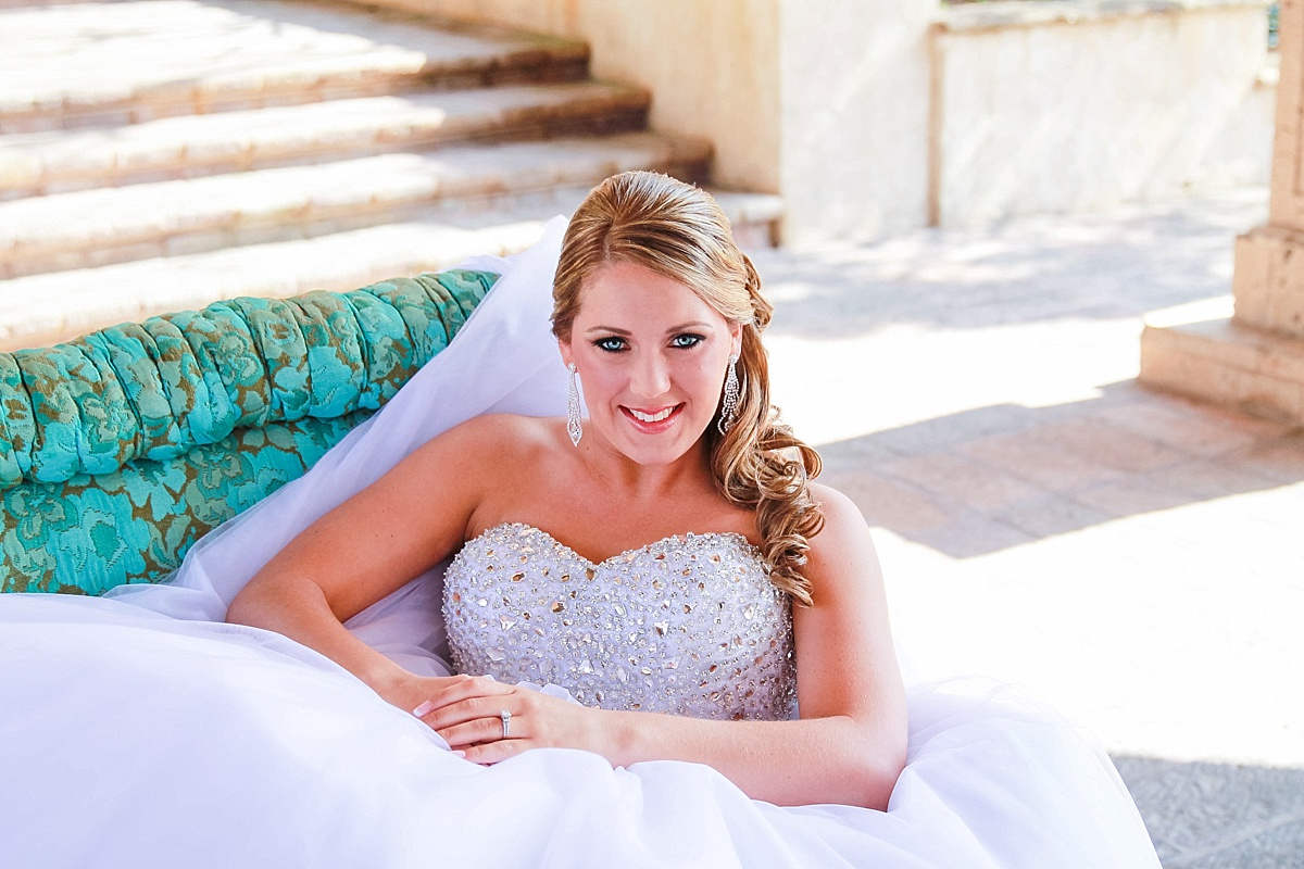 Stacy S Bridals The Dominion Country Club San Antonio