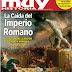 La caída del imperio romano-Muy historia