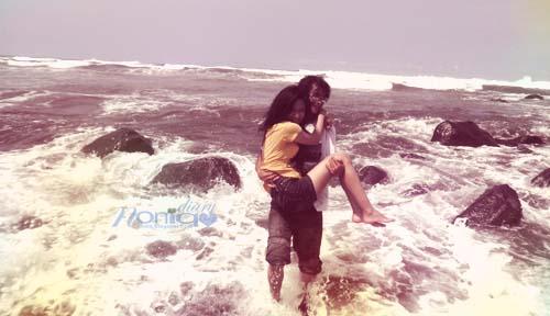 Pantai Jayanti Cidaun Cianjur