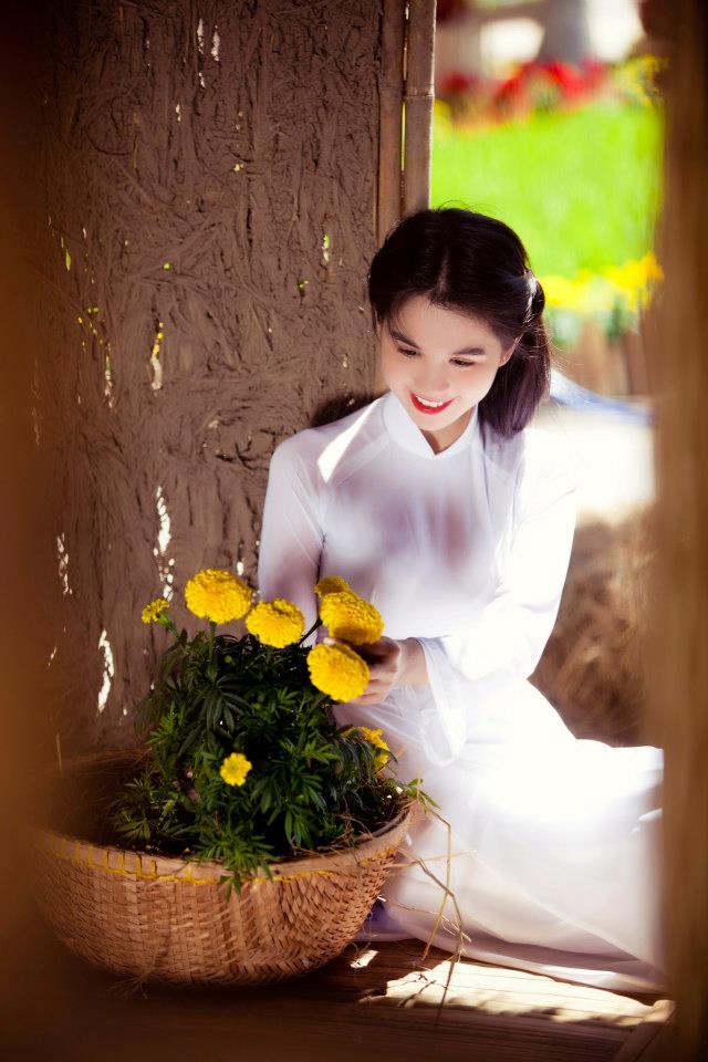 Áo em trắng quá nhìn không ra - Kim Dung/Kỳ Duyên