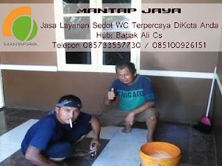 Jasa Tinja Jenek Wetan Murah