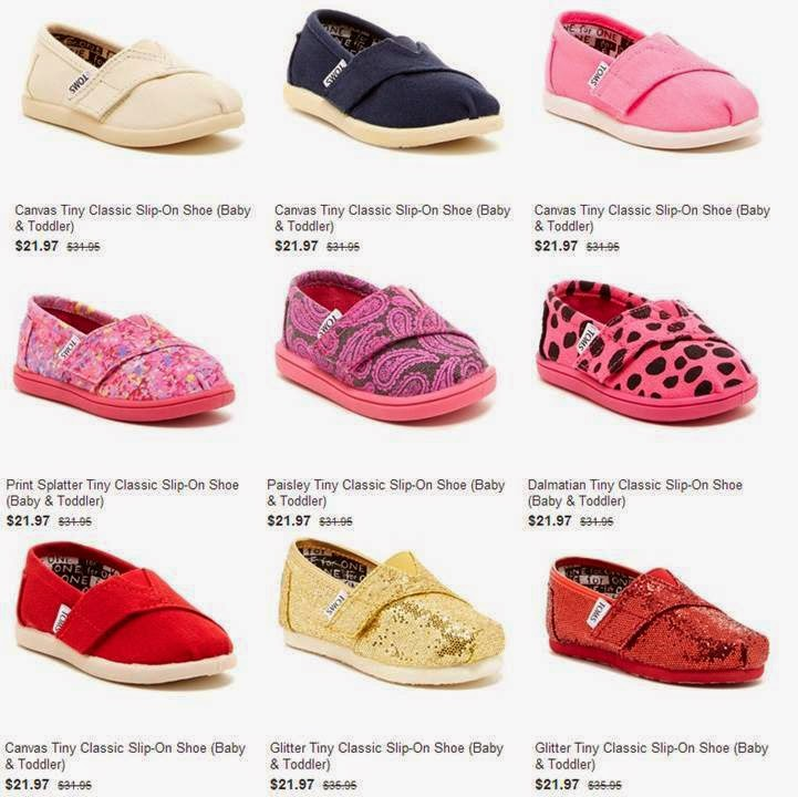 7e32b830bf0 AMAZING girls clothes SALE!! (Joyfolie and TOMS - House of Hargrove