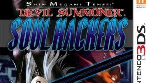 Shin Megami Tensei: Devil Summoner-Soul Hackers [3DS] [Mega]