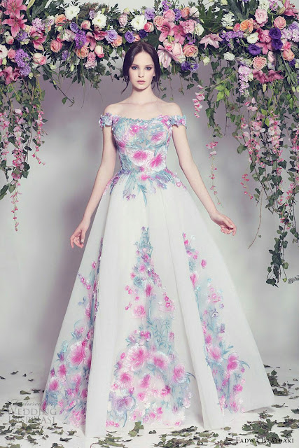 Weeding Dress 2k17