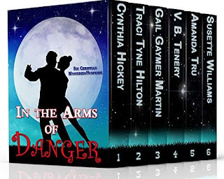 In the Arms of Danger - Mysteries/Suspense by Six Bestselling Authors
