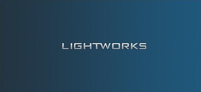 Lightworks - Aplikasi Edit Video Offline Gratis Untuk PC