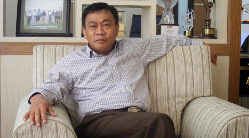 Rahmat Satria, Direktur Operasi dan Pengembangan Bisnis Pelindo III