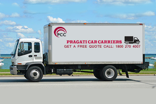 Pragati Car Carriers