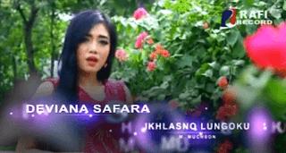 Lirik Lagu Ikhlasno Lungoku - Deviana Safara