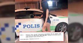 Thumbnail image for Anggota Polis MPV Dalam Gambar Pegang Tangan Perempuan Ditukar 24 Jam