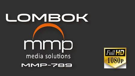 Cara Mudah Ganti Logo Receiver MMP Lombok