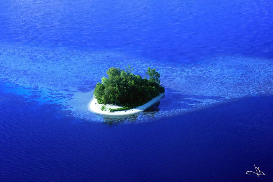 11. Solomon Islands - Paradise by Julian D