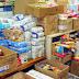 Ηγουμενίτσα:Απο  αύριο Η Διανομή Τροφίμων Στους Δικαιούχους ΤΕΒΑ