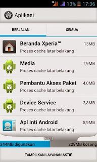 Kumpulan Launcher Super Ringan Android Versi UnduhDroid