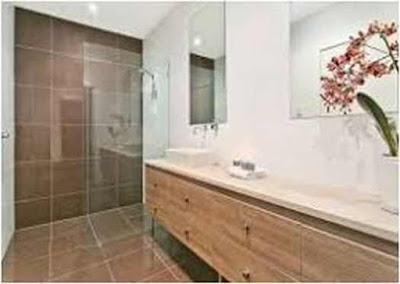 Bathroom Layout Ideas Australia Which are Easy to Implement