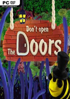 Download Dont Open The Doors PC Game Free