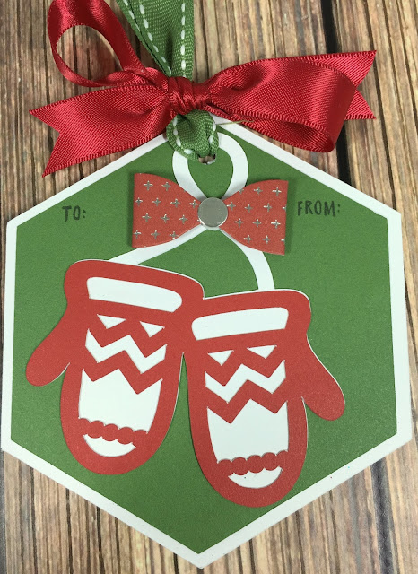 Christmas Gift tags volume two