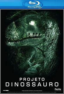 Projeto Dinossauro BluRay 1080p Dual Áudio