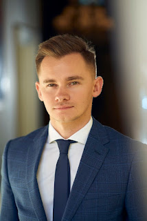 Radosław Kozłowski - Senior Sitecore Developer