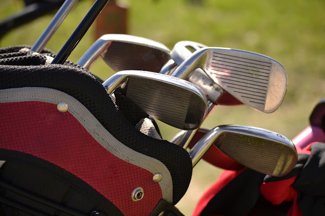 How To Find The Best Golf Equipment For Your Skill Level