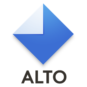 Download Alto Email Organized Latest Apk