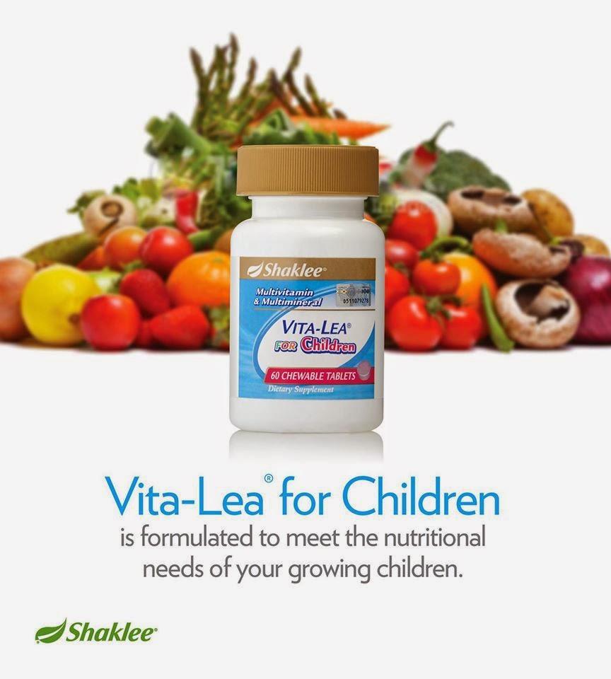 vitalea for kid