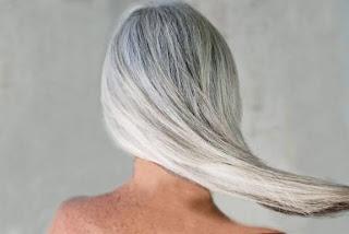 Kenapa Rambut Manusia Bisa Beruban