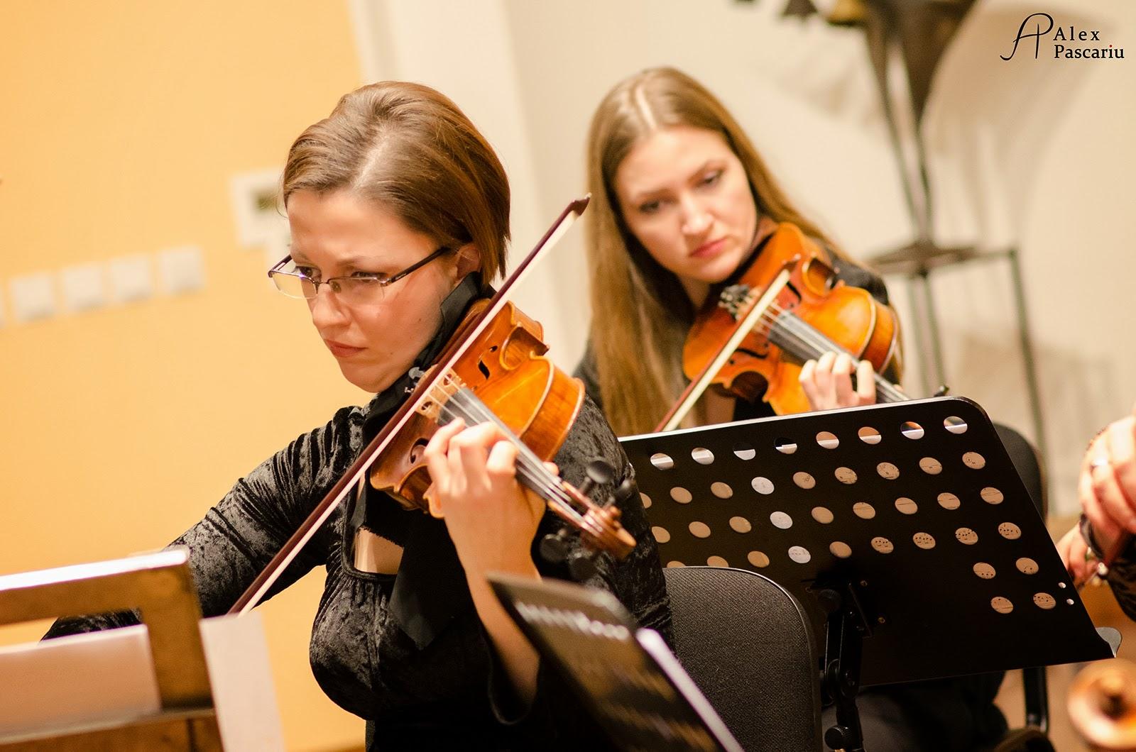 Concert de colinde Armonia Lucis 6