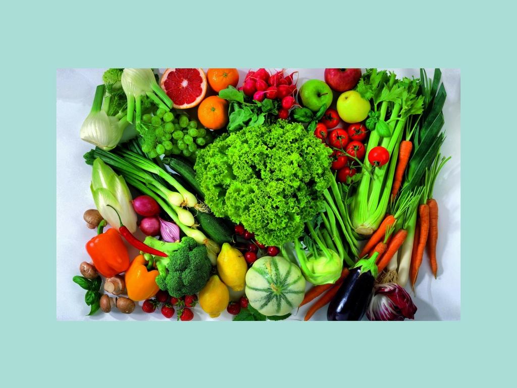 Sesja Mai ze zdrową żywnością #2