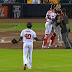 Jose Ramirez throws pitch at Jose Fernandez's head (Video)
