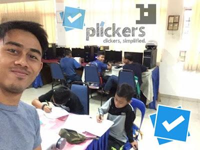 Tutorial Cara Guna Plickers Sebagai Teknologi pendidikan dalam kelas
