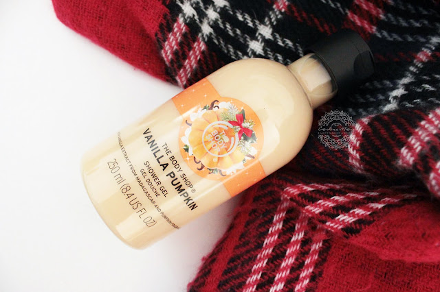 Seasonal Scents | The Body Shop ~ Caroline Mary