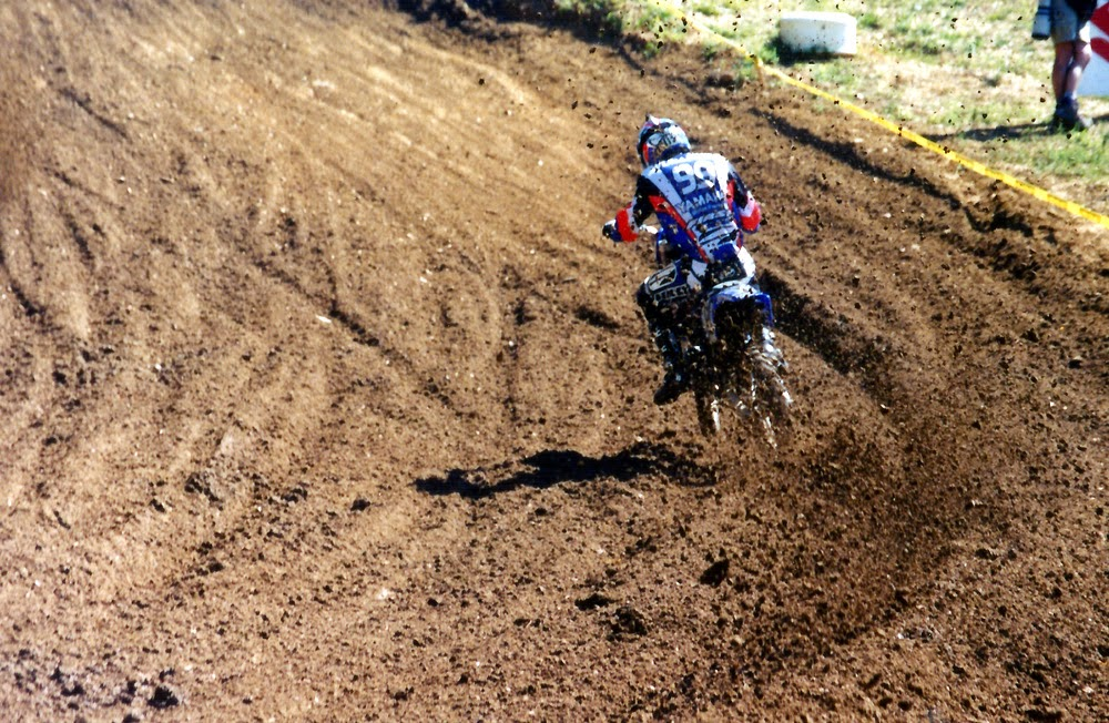 David Vuillemin 1999 USGP Budds Creek