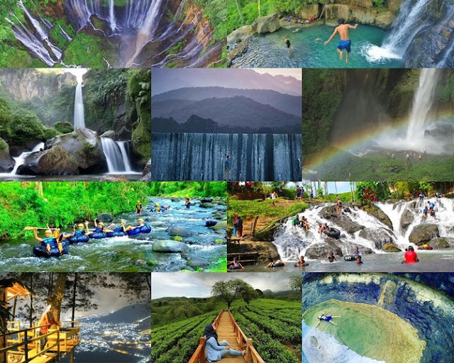 Beberapa Tempat Wisata Di Malang Yang Bisa Dikunjungi
