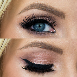 Eylure Lashes Vegas Nay Shining Star
