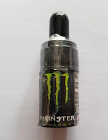Monster Doping