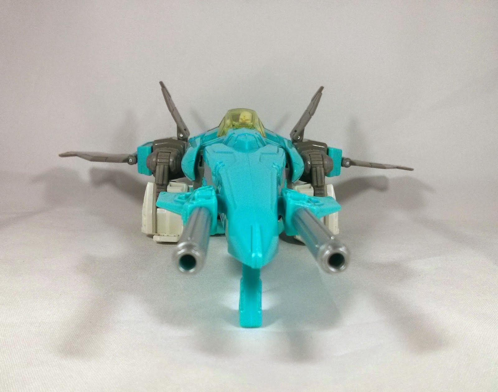 generations Brainstorms jet mode