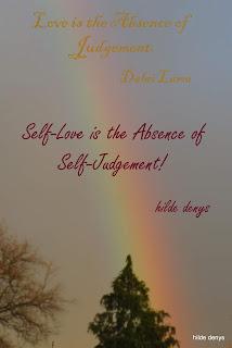 LoveLea's quote: love and self-love