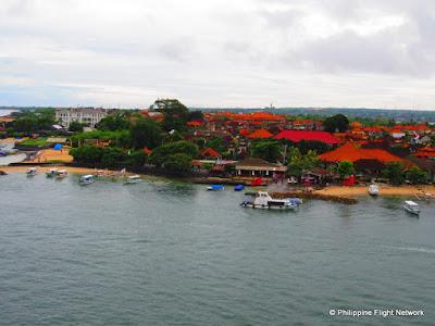 costa cruise indonesia
