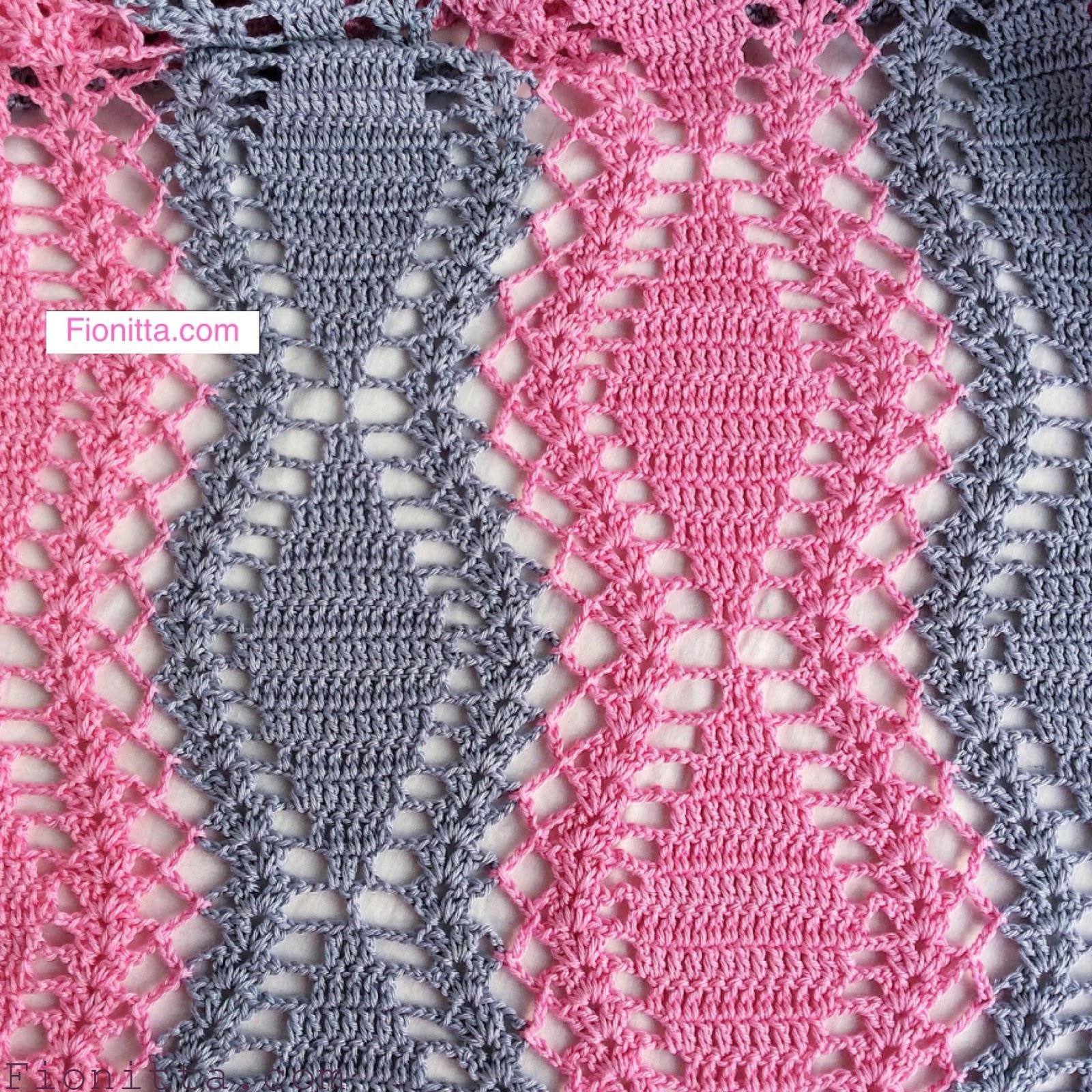free leaf crochet pattern diagram wiring seymour duncan ergahandmade rhombus 43 diagrams