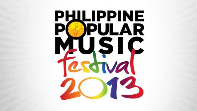 PhilPop 2013 winners list