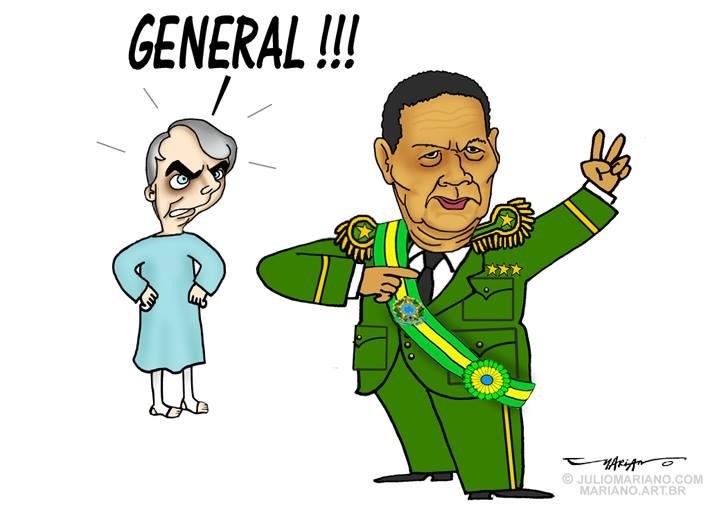 blog0news: Presidente Mourão