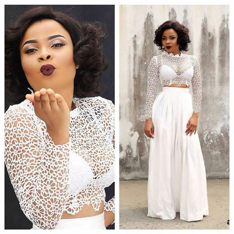 Stella Dimoko Korkus.com: Actor Bimbo Ademoye Says She Can Act Without Any  Clothes On ...